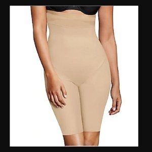"NEW Maidenform ""Skin Spa High Waist"" Shaper Brief"